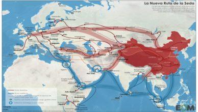 China - Ruta de la Seda