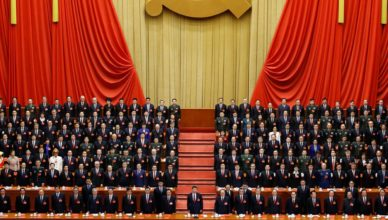 Xi Jinping - CCP