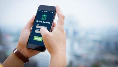 Banca mobile app banking