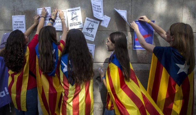 Cataluña - Nacionalismo
