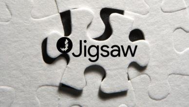 Google - JigSaw