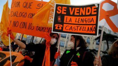 Lengua castellana en venta