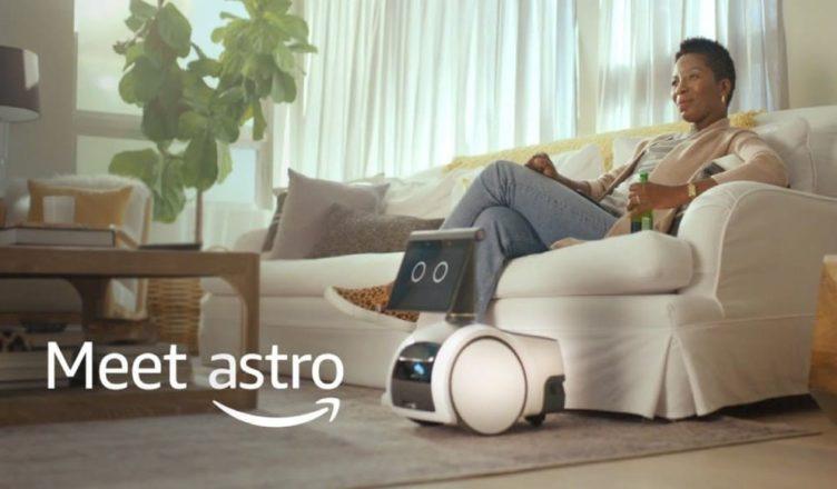 Amazon Astro