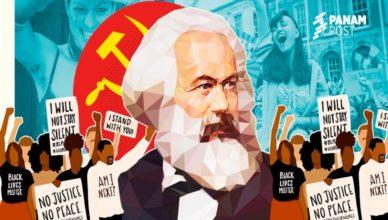 Comunismo - Lenguaje inclusivo