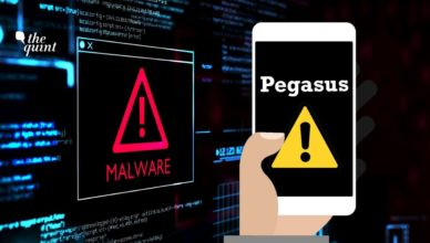 Pegasus Malware