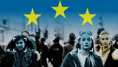 UE - Reconocimiento facial