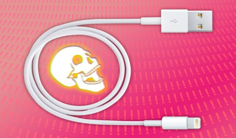 USB - Cable Hacking